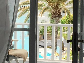 1 Bedroom Apartment with Pool View, Costa Adeje