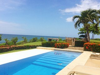 Guanacaste Private Beach Villa, Marbella