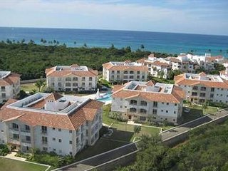 FAMILY APARTMENT IN OCEANFRONT RESORT - RADIOSO, Bayahibe
