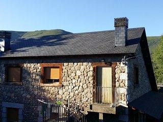 Apartamento en Vigo de Sanabria, Galende