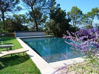Belle chambre d'hôte en Provence Verte., Bras