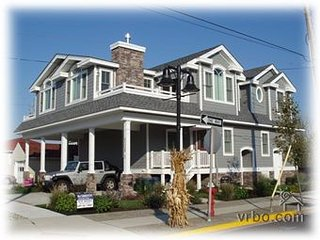 DOG FRIENDLY, beautiful views, close to town, Stone Harbor