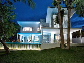 Villa Bianca Koh Samui, Plai Laem