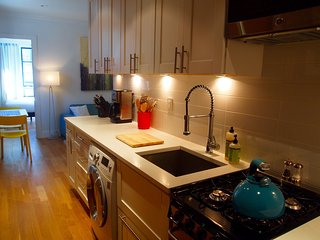 Chelsea - West 18th Street 4BR/2BA, New York City
