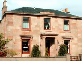 Pine Guest House, Inverness