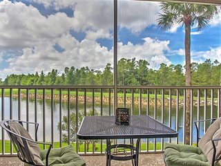 NEW! Charming 2BR Naples Condo w/Pool Access