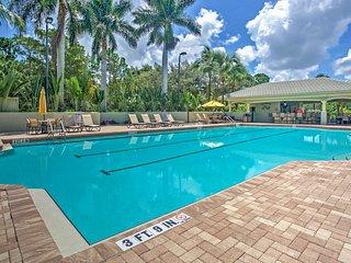 Charming 2BR Naples Condo w/Pool Access