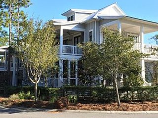 Watercolor Vacation Rental Spectacular, Santa Rosa Beach