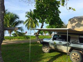FJ Cruiser 4x4 Camper, Puerto Viejo de Talamanca