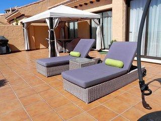 Golf and Sun Seekers Paradise, Luxury Penthouse, Sitio de Calahonda