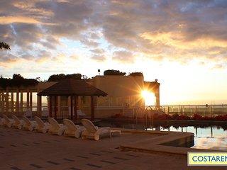 Amazing Oceanview 2BR, 2BA, Reñaca