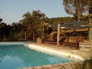Chianti Cashmere Vacation Rentals, Rural Tuscany