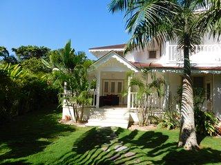 Villa CoulicouPlaya Popi