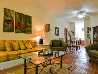 LAS FLORES IXORA - 100 meters to beach, ocean view, Playa del Carmen