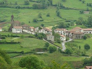 Casa en paraje rural en el norte de Navarra, Labaien