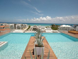 180° Ocean View 3 Br. Penthouse