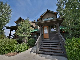 KICKING HORSE LODGES 4-302, Granby