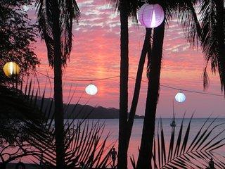 Beautiful Studio in Playa Hermosa El Oasis #301