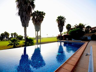 Villa with 5 bedrooms on Golf Costa Adeje