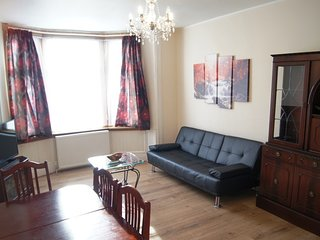 Denny Lodge Apartment, Dumbarton