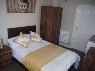 Jubilee House Suite 2, Doncaster
