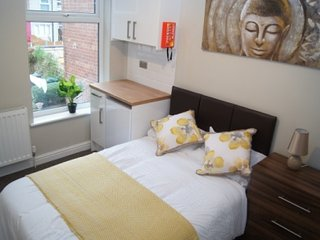 Jubilee House Suite 4, Doncaster