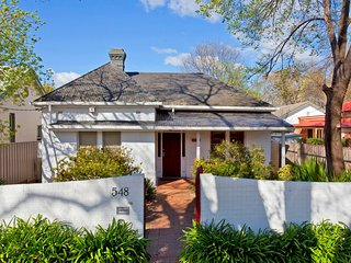 Central City Cottage, Albury