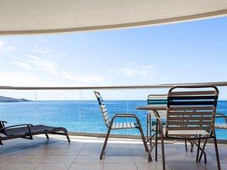 1 Bedroom Condo Playa Blanca 607