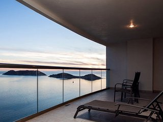2 Bedroom Condo Playa Blanca 1408