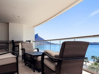 2 Bedroom Condo Playa Blanca 503