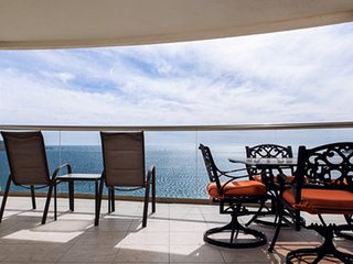 1 Bedroom Condo Playa Blanca 1305