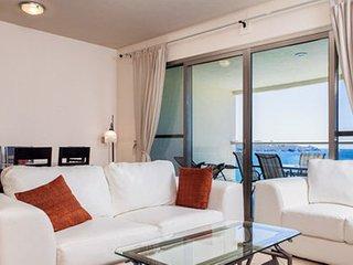 1 Bedroom Condo Playa Blanca 807 ~ RA86355, Guaymas
