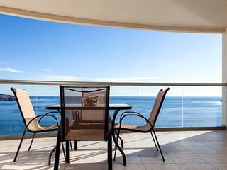 1 Bedroom Condo Playa Blanca 1406