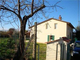 Villa in Cecina, Tuscany, Cecina, Italy, Collemezzano