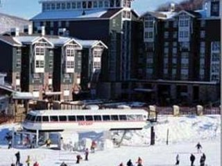 Marriott Mountainside Park City, 1BR and 2BR