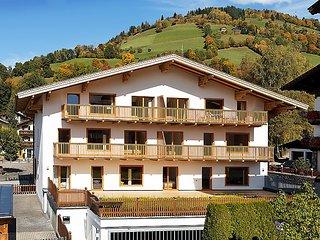 Apartment in Zell am See, Salzburg, Austria