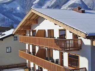 3 bedroom Apartment in Zell am See, Salzburg, Austria : ref 5026134
