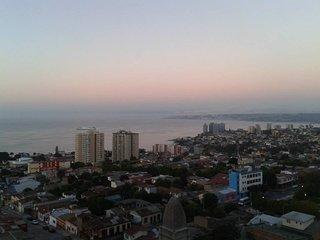 Departamento en Valparaíso. Cerro Placeres