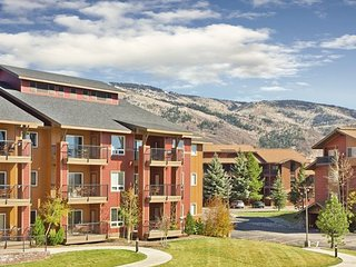 Wyndham Resort at Steamboat Springs