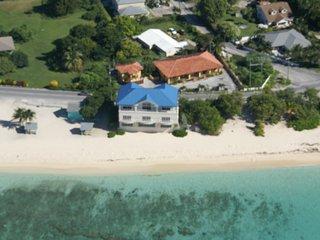 Cayman Island holiday rental in Grand Cayman, West Bay