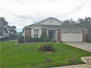 Disney Area 4 Bedroom Pool Home. 152AD, Davenport