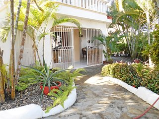 Apt #2 STUDIO Waverider-Apartments  Encuentro Beach / Cabarete