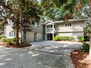 1B Sea Lane, Hilton Head