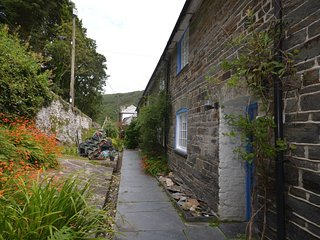 45921 Cottage in Boscastle, Bude