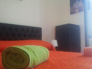 Near Taormina Apartment, Fondachello