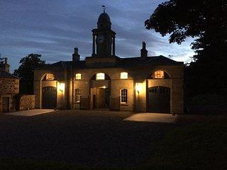 45668 House in St Andrews, Balmerino