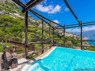 Villa Garden Amalfi Villa rentals