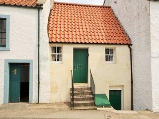 43723 House in Kinghorn, Midlothian