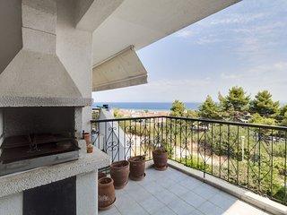 Apartment in Polichrono, Kassandra, ID: 4069