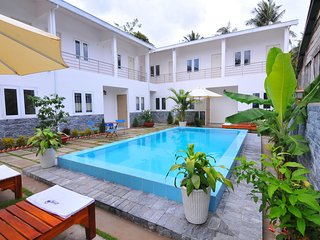 Orchid Guest House Phu Quoc - Double Room